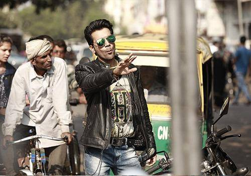 Rajkummar Rao have done excellent acting in Bareilly Ki Barfi