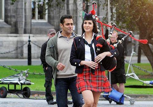 Salman respected Katrina Kaif decision and never forced her to come back to him