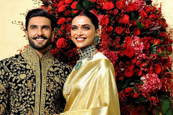 Ranveer singh and Deepika after marriage pictures