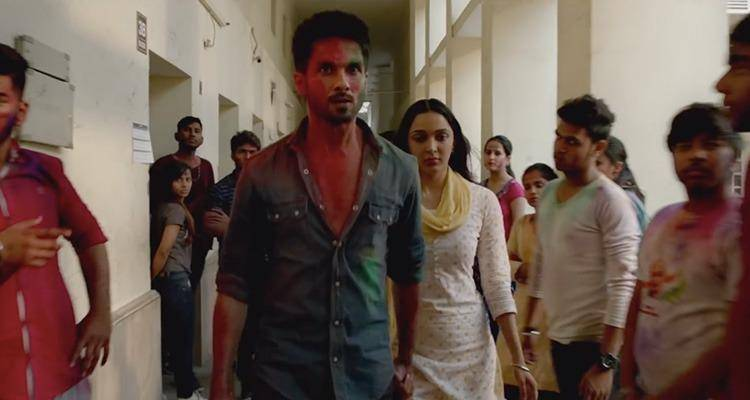 I Slapped my wife but after watching Kabir Singh i realised what a wrong notion of love is being propagated