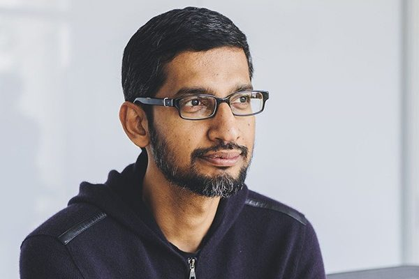 Sundar pichai is well known to the whole world as the Ceo of google and his relationship with Anjali Pichai is about couple goals