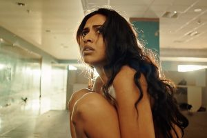 Amala Paul has recently done a nude scene in the upcoming movie of her