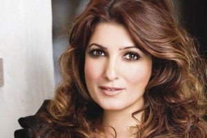 Twinkle Khanna forgot her wedding date
