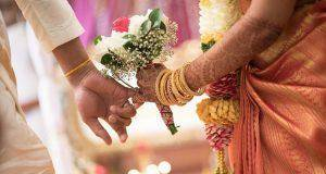 There are things you discover about of marriage only once the wedding is over