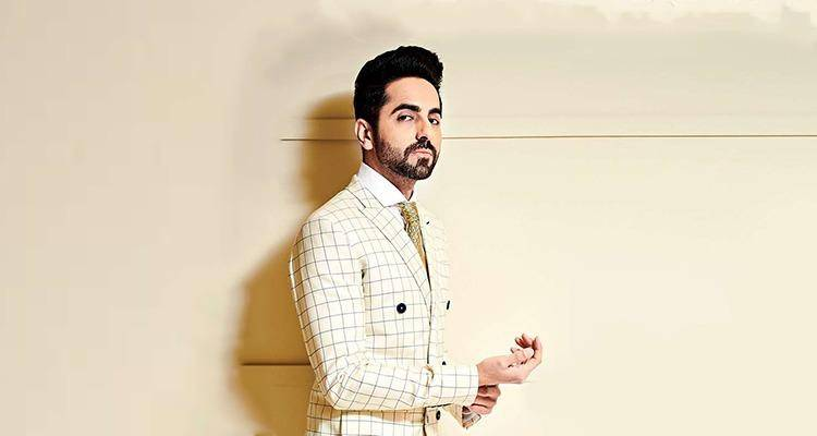 Ayushmann Khurrana is becoming a well know acting star in Bollywood due to continuous blockbuster movies