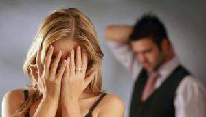 If you are falling for a married man think twice before you get into an extramarital affair