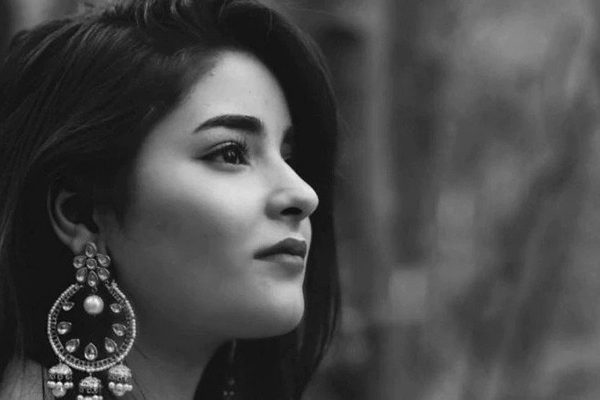 Bollywood actresses quit acting due to their religion. Zaira Wasim has said her career is not with her imaan.