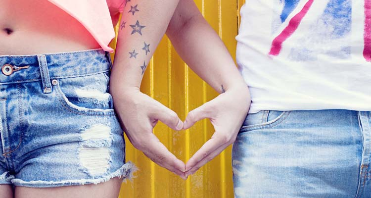 Why couples in love should consider getting meaningful matching couple tattoos