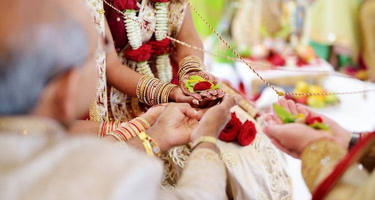 love marriage in India is happening more often