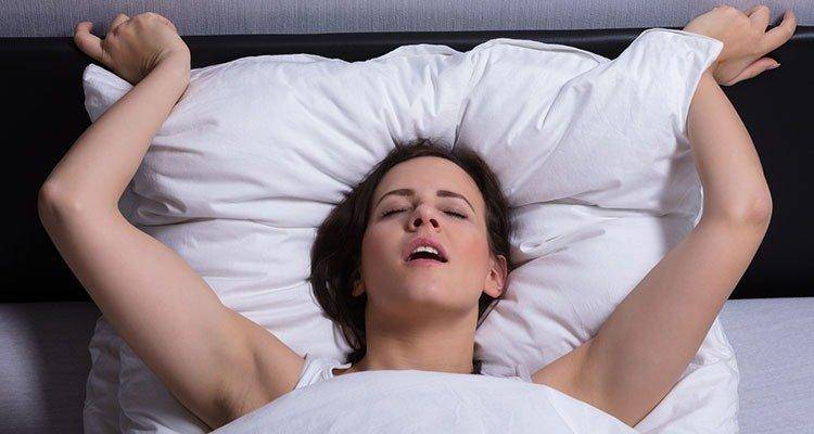 13 reasons why women can't orgasm