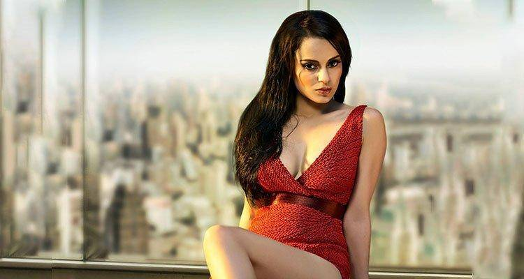 Bollywood heroines who played villain roles