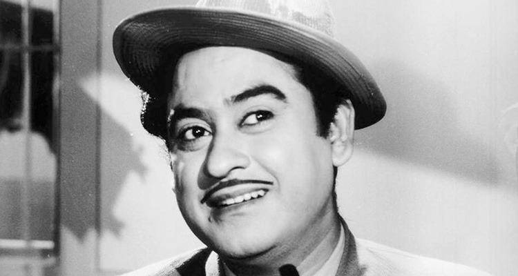 Kishore Kumar was the legend of Indian cinema in 90s