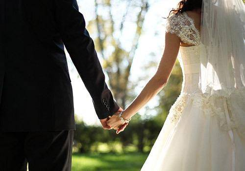 there is a right time for everything, as that for marriage also