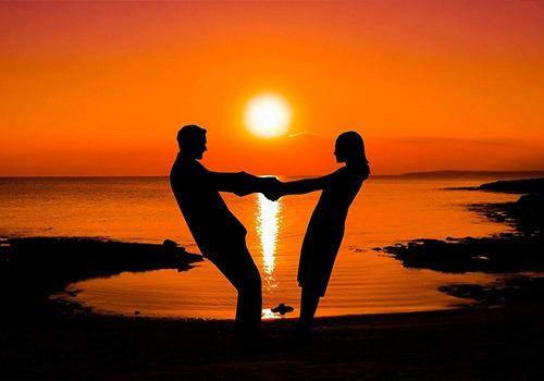 Relationship become stronger when you do meditation. Meditation heals relationships