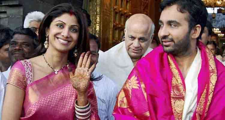 Shilpa shetty is a famous indian celebrity and face of yoga in industry