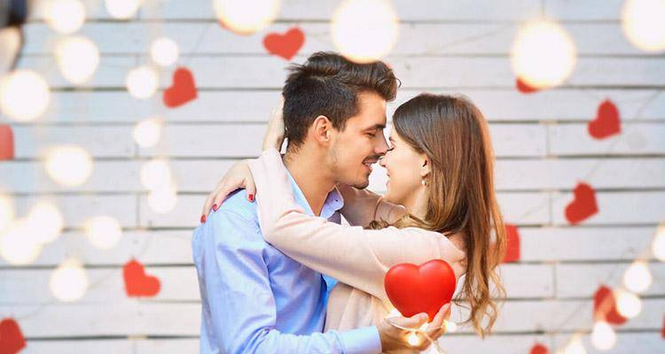 Falling in love guy a is when 5 Confusing