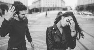 True life account of a woman in an emotionally abusive relationship