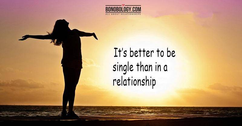 Better To be Single 2