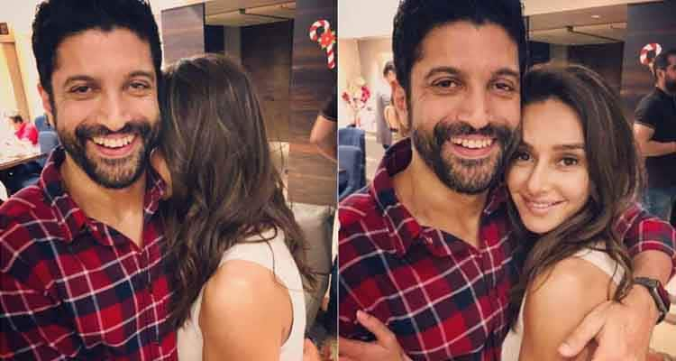 Farhan and Shibani. Unique questions we want to ask Bollywood couples