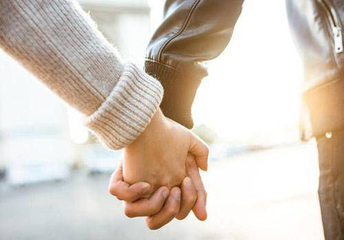 understanding the relationship you wanted with your partner