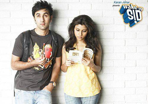 when young Ranbir Kapoor ended up with Konkona . Younger man older woman relationships in movies