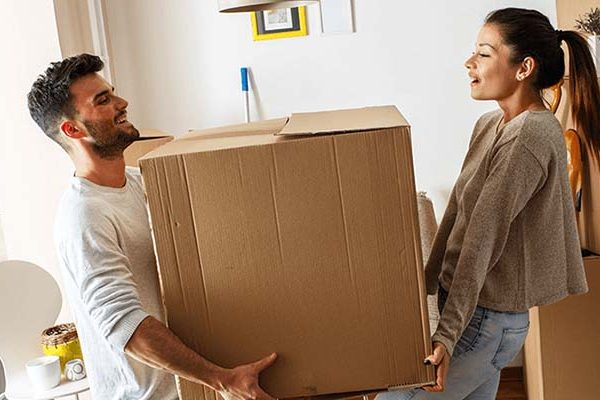 Moving in with your boyfriend