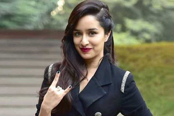 Shraddha kapoor a amazing actress