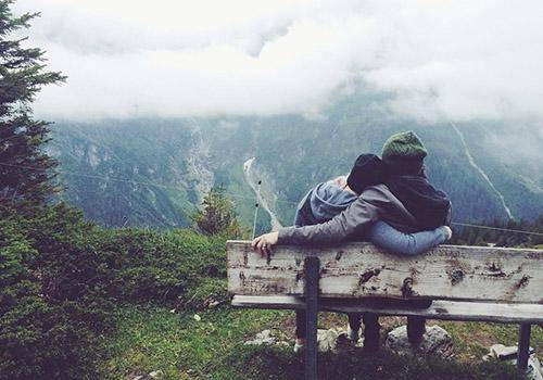 travelling with partner is a important part of a successful relationship