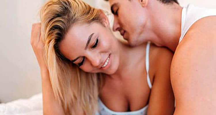 Tips for every married woman to seduce her husband