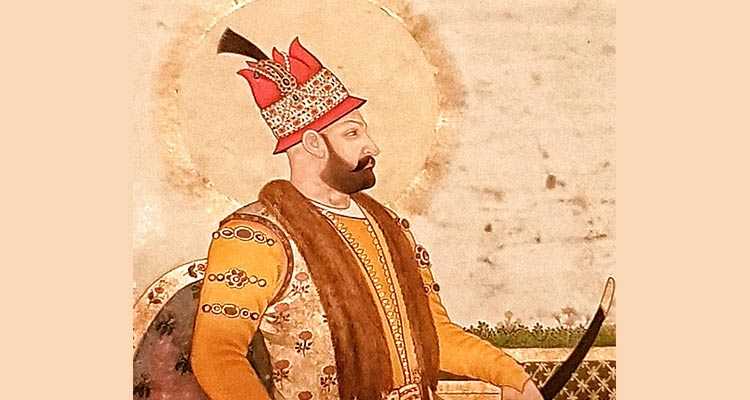 Women Who Wrote the Destiny Of Nader Shah