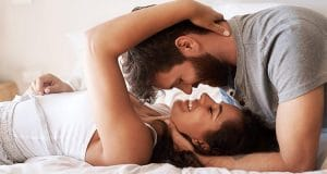 ways to satisfy a woman in bed