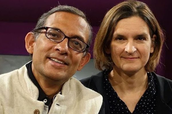 Nobel Marriage of Abhijit Banerjee and Esther Duflo