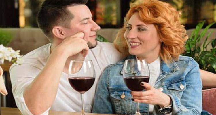 why it's better to date an older woman