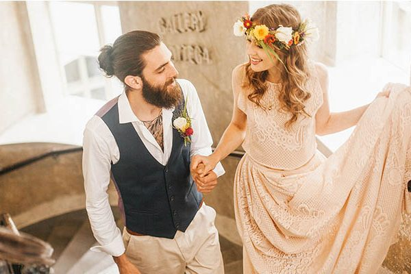 Important things to do before a wedding to have a happy married life