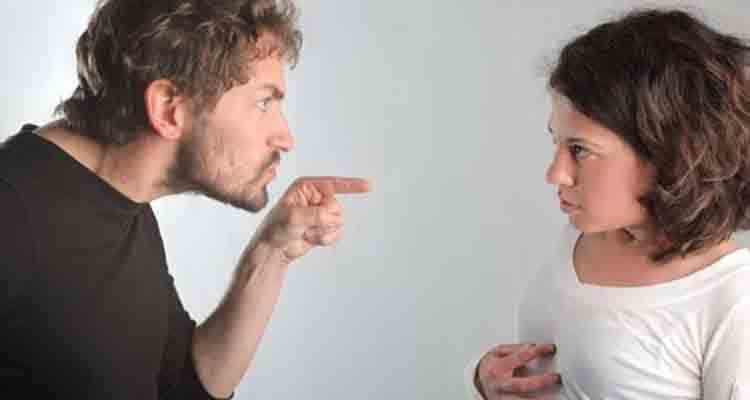 signs you married the wrong person