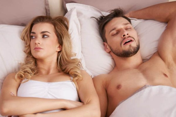 Reasosn why some guys don't take charge in the bedroom