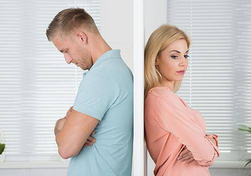 you often lie to your spouse