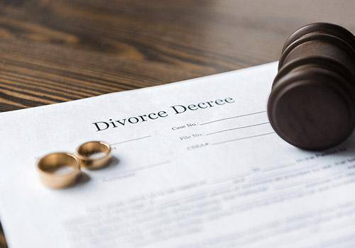 Know the laws of divorce