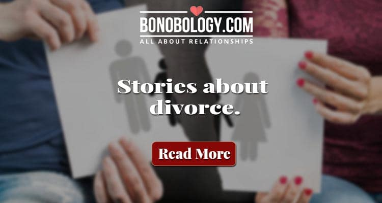 stories about divorce