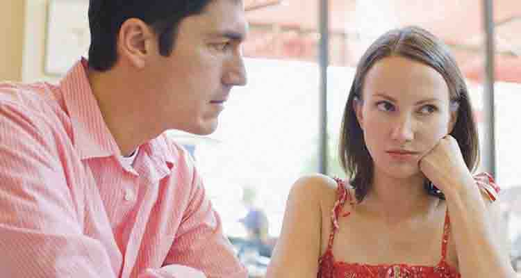 Signs you regret your marriage