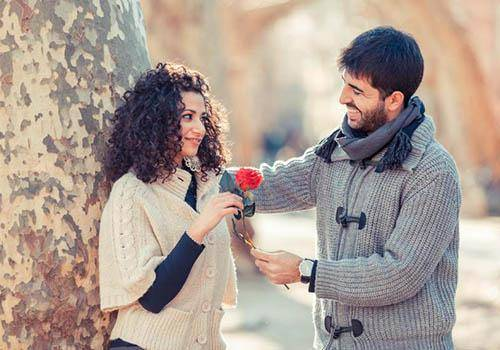 Use compliments to make wife feel loved