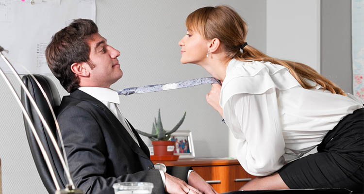 How I am dealing with an affair with my boss
