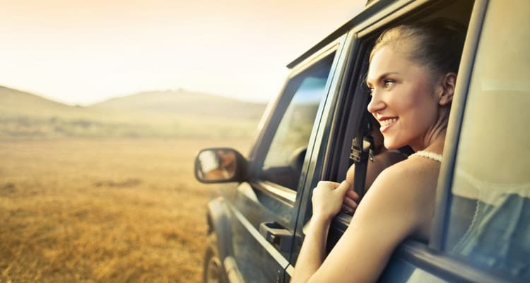 travel after your breakup