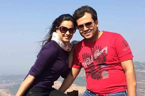 moving out of toxic second marriages is tough but actress Shweta Tiwari did it
