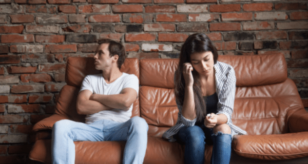 Coping with spouse's emotional affairs