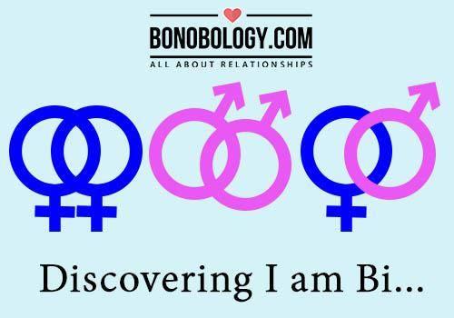 Discovering I am Bi...