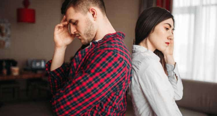dealing with infidelity in marriage