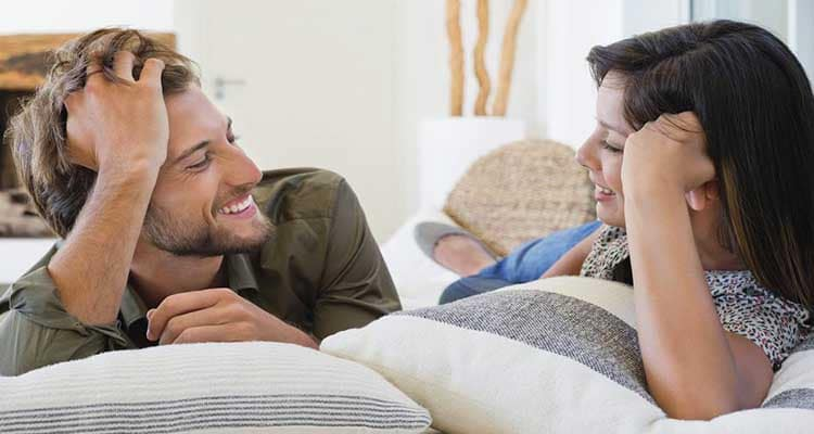 respect in a successful marriage