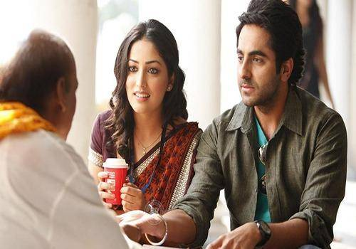 Ayushmann Khurrana is an Indian actor, poet, singer, and television host