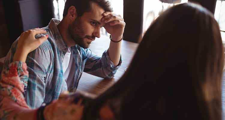 What To Do When A Woman Is Flirting With Your Husband At Work